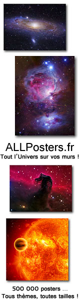 poster astronomie