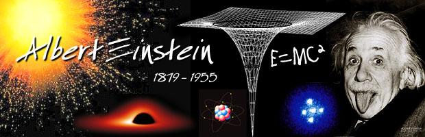 Albert Einstein Biographie