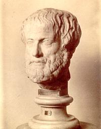buste Aristote