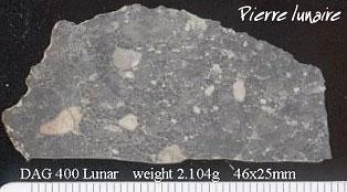 Pierres lunaires, en les étudiants des savants Sud-Coréens ont été capables d'extraire des sons vieux de  4,468milliards d'années! dans Non classé pierre%20lunaire