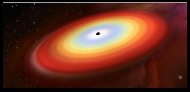 Le trou noir supermassif au centre de la galaxie  Trou%20noir