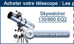 Skywatcher 130/900 EQ2